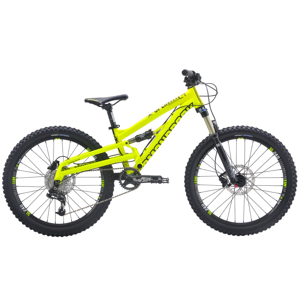 DIAMONDBACK Kids' Splinter 24 - YELLOW