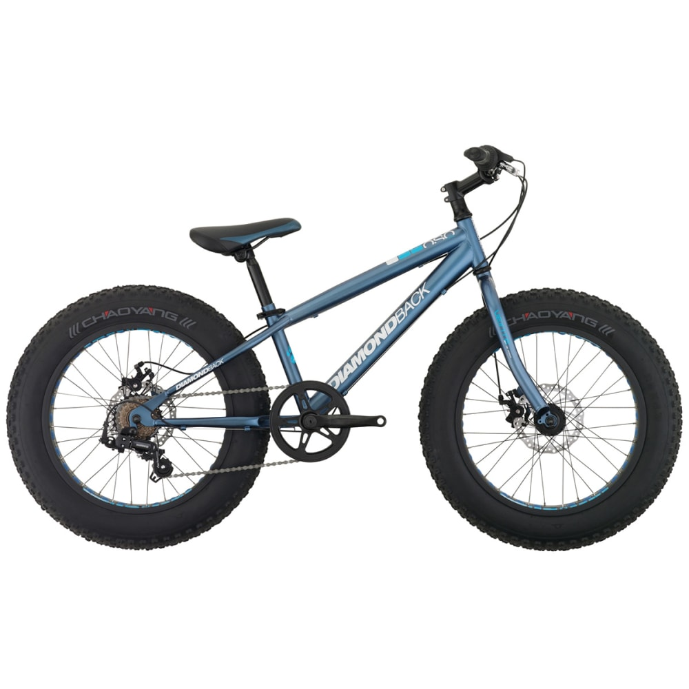 DIAMONDBACK Kids' El Oso Niño - BLUE