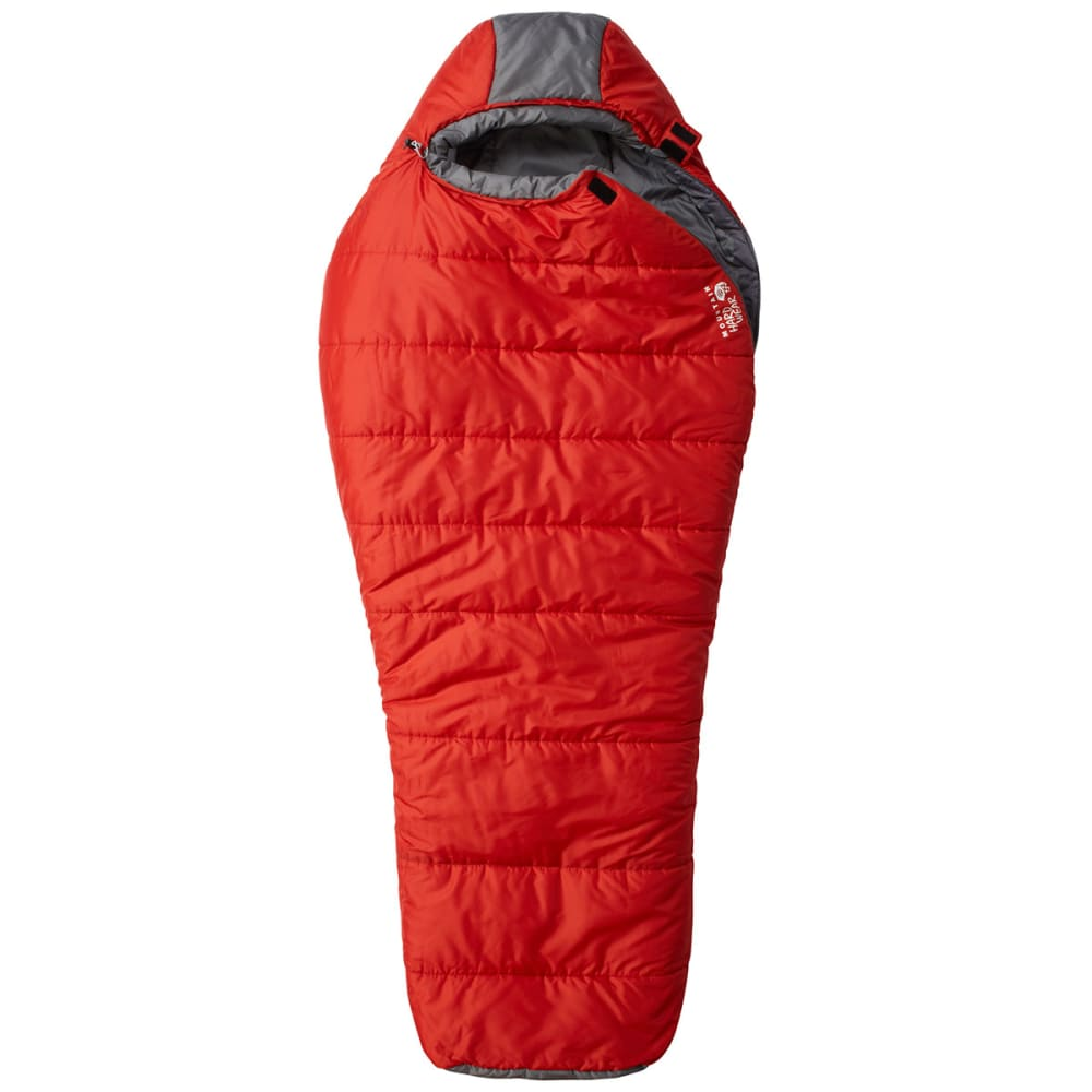 MOUNTAIN HARDWEAR Bozeman™ Torch 0, Regular - RED