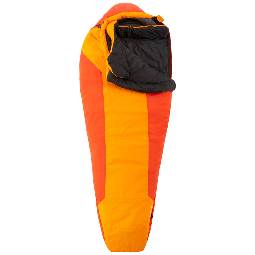MOUNTAIN HARDWEAR Lamina™ -15 Sleeping Bag, Regular - SOLARIZE