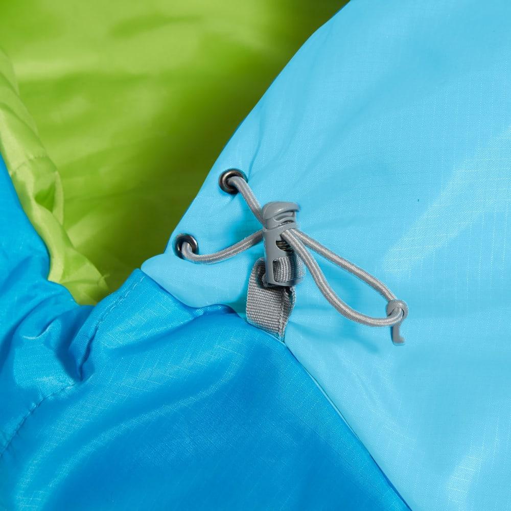 EMS® Women's Solstice 20° Sleeping Bag - METHYLBLUE