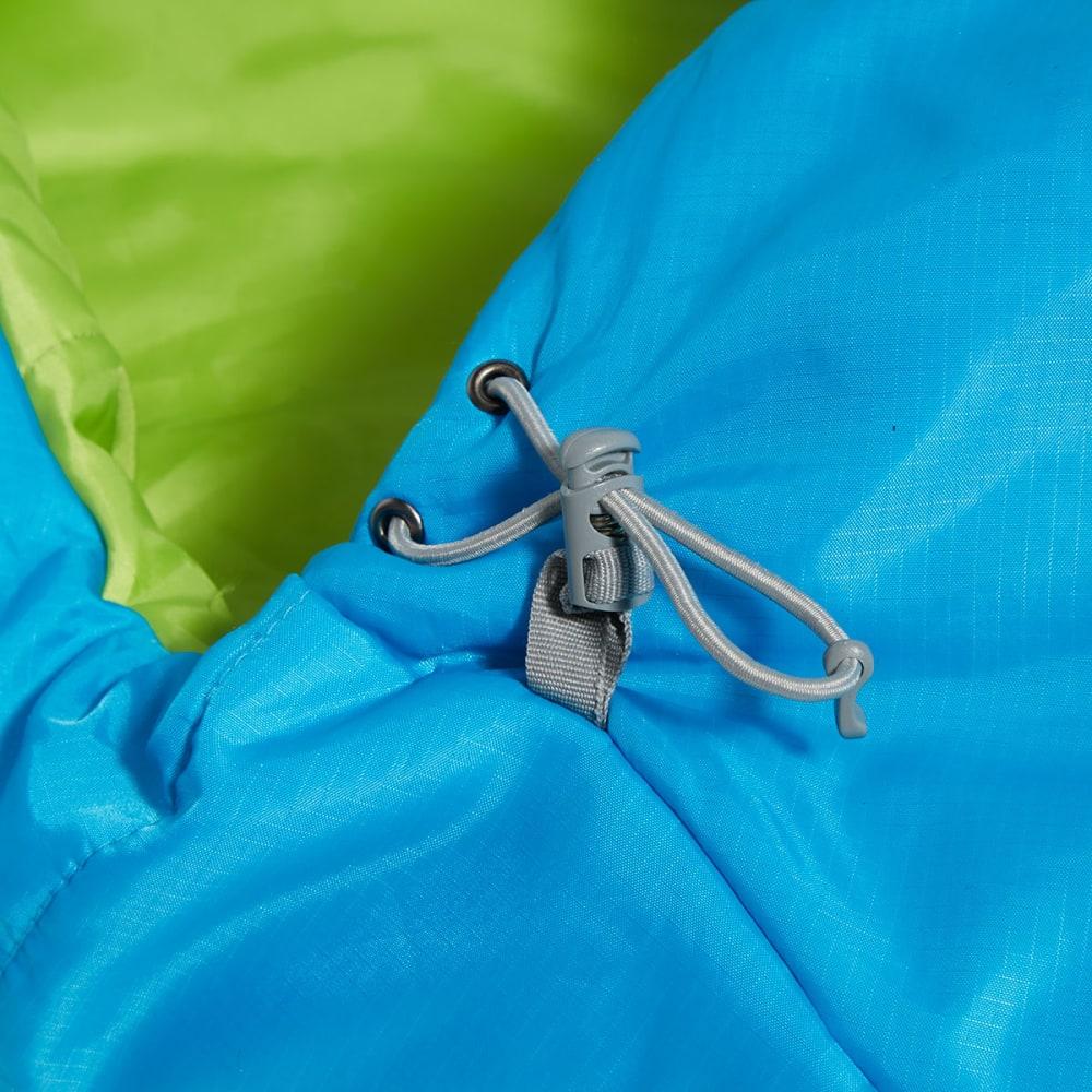 EMS® Solstice 20° Sleeping Bag, Long - METHYLBLUE