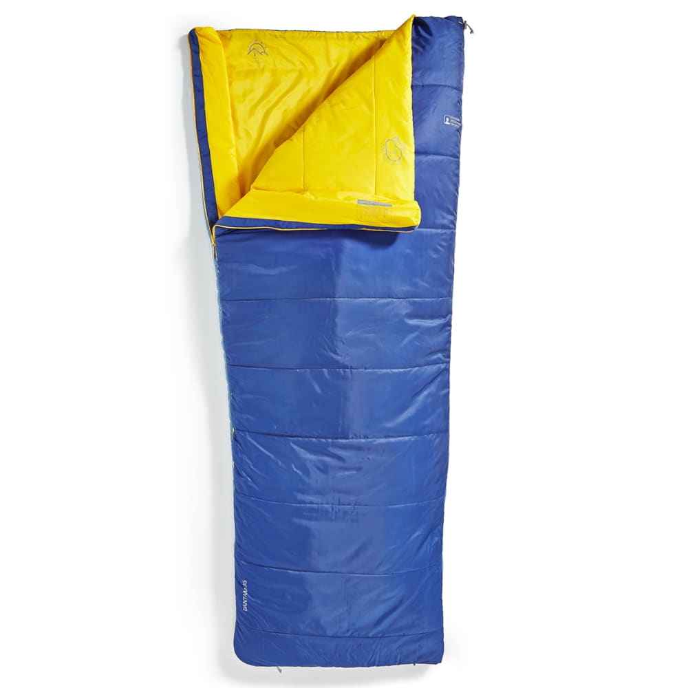 EMS® Bantam Switch 30/50 Degree Sleeping Bag - BLUE DEPTHS