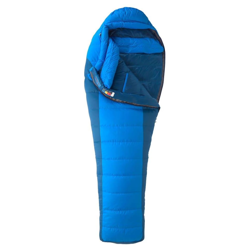 MARMOT Sawtooth 15 Long Sleeping Bag - COBALT BLUE