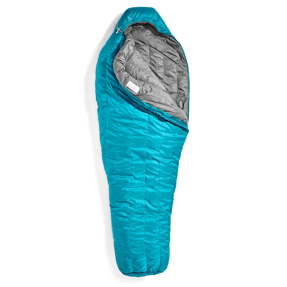EMS® Mountain Light 20 Sleeping Bag, Women's - EVERGLADE