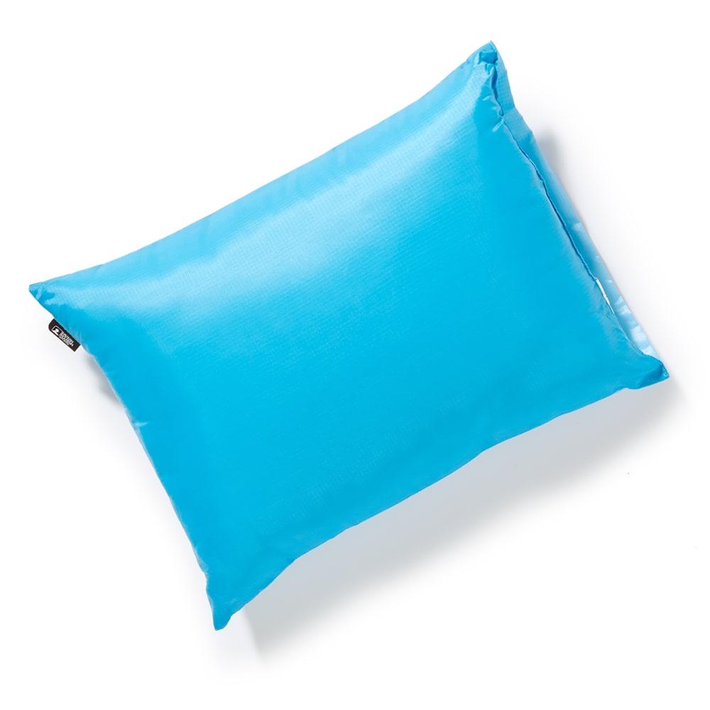 EMS® Drool Pillow - BLUGR/METH
