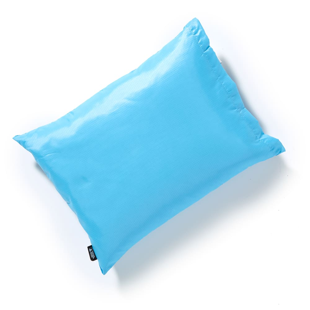EMS® Drool Pillow - BLUGR/METH