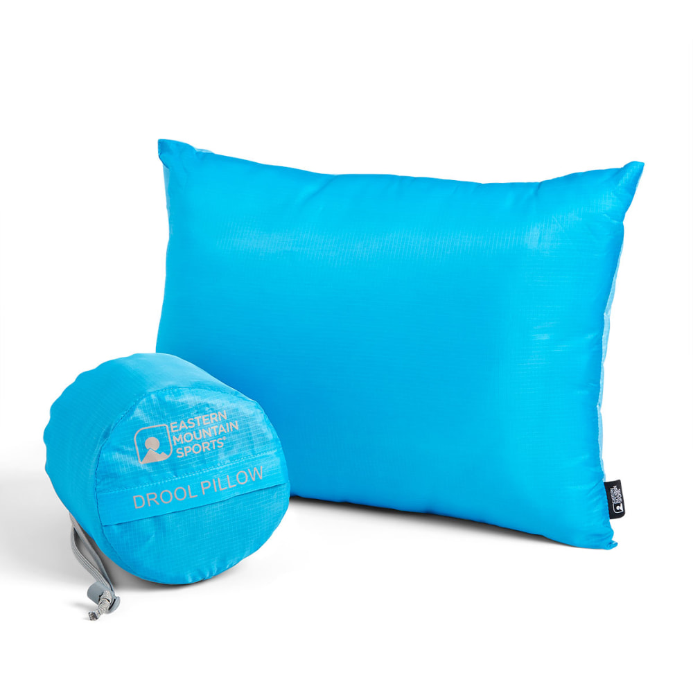 photo: EMS Drool Pillow pillow