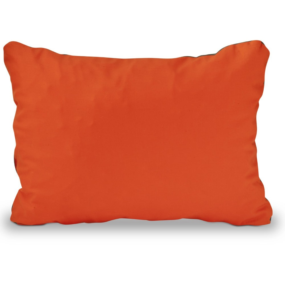 THERM-A-REST Compressible Pillow, Large - POPPY