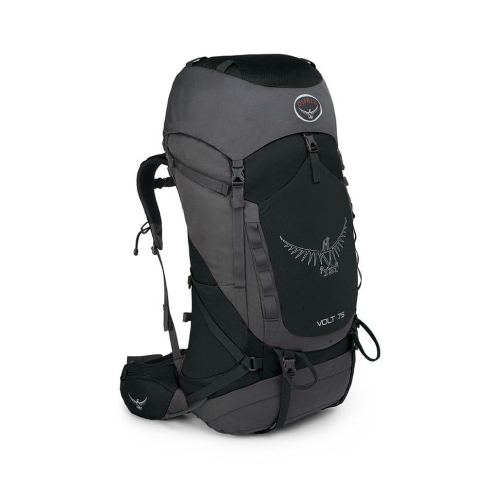 OSPREY Volt 75 Backpack - TAR BLACK