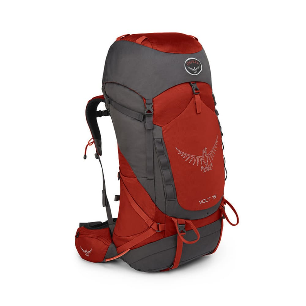 OSPREY Volt 75 Backpack - CARMINE RED