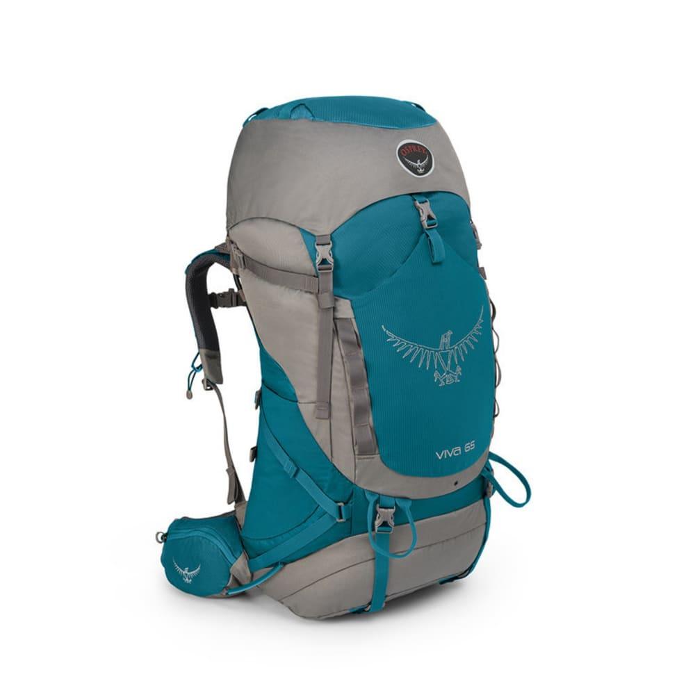 OSPREY Women's Viva 65 Pack - COOL BLUE