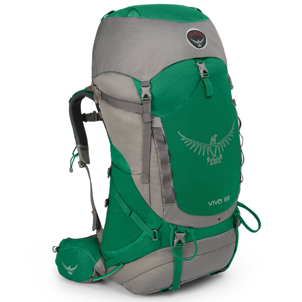 OSPREY Women's Viva 65 Pack - SEA GREEN
