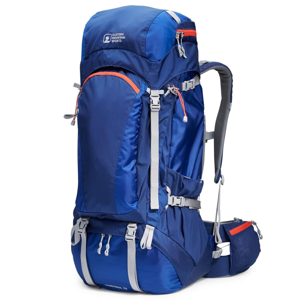 EMS® Long Trail 70 Backpack - SURFTHEWEB