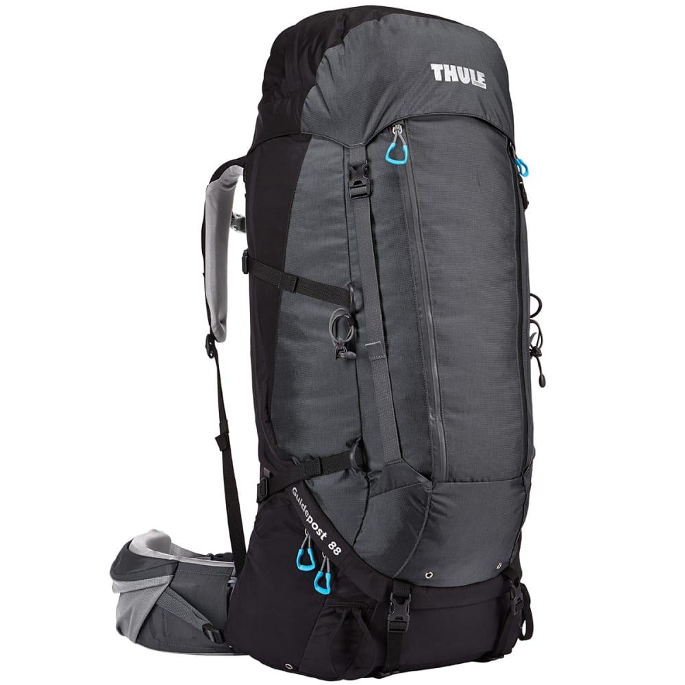 THULE Men's Guidepost 88L Backpack - BLACK/DARK SHADOW
