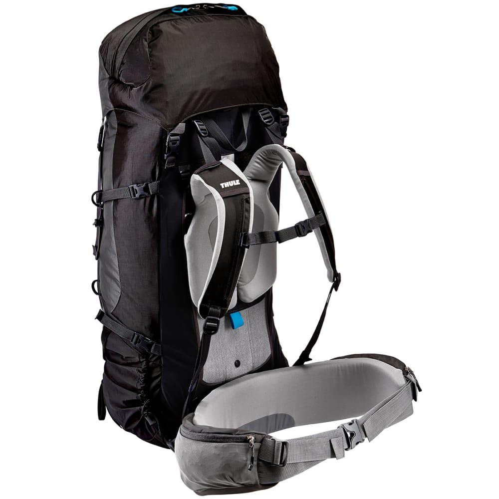 THULE Men's Guidepost 75L Backpack - BLACK/DARK SHADOW