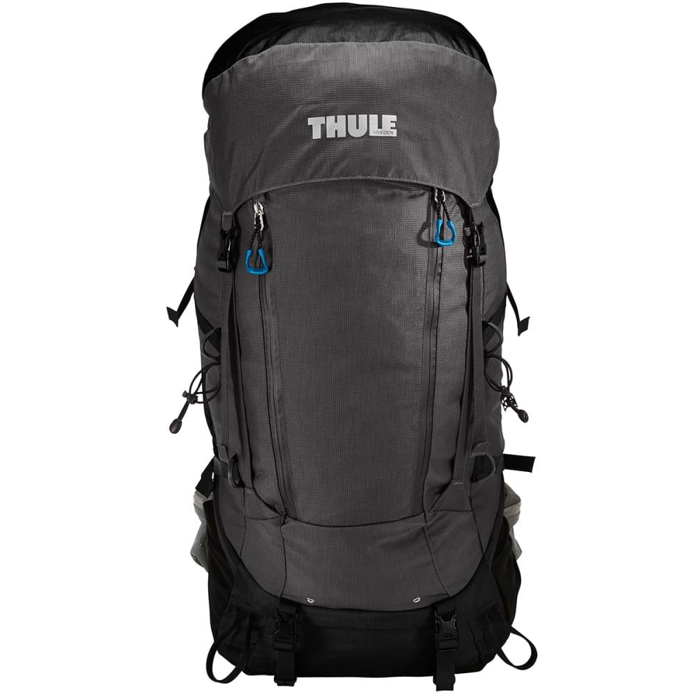 THULE Men's Guidepost 65L Backpack - BLACK/DARK SHADOW