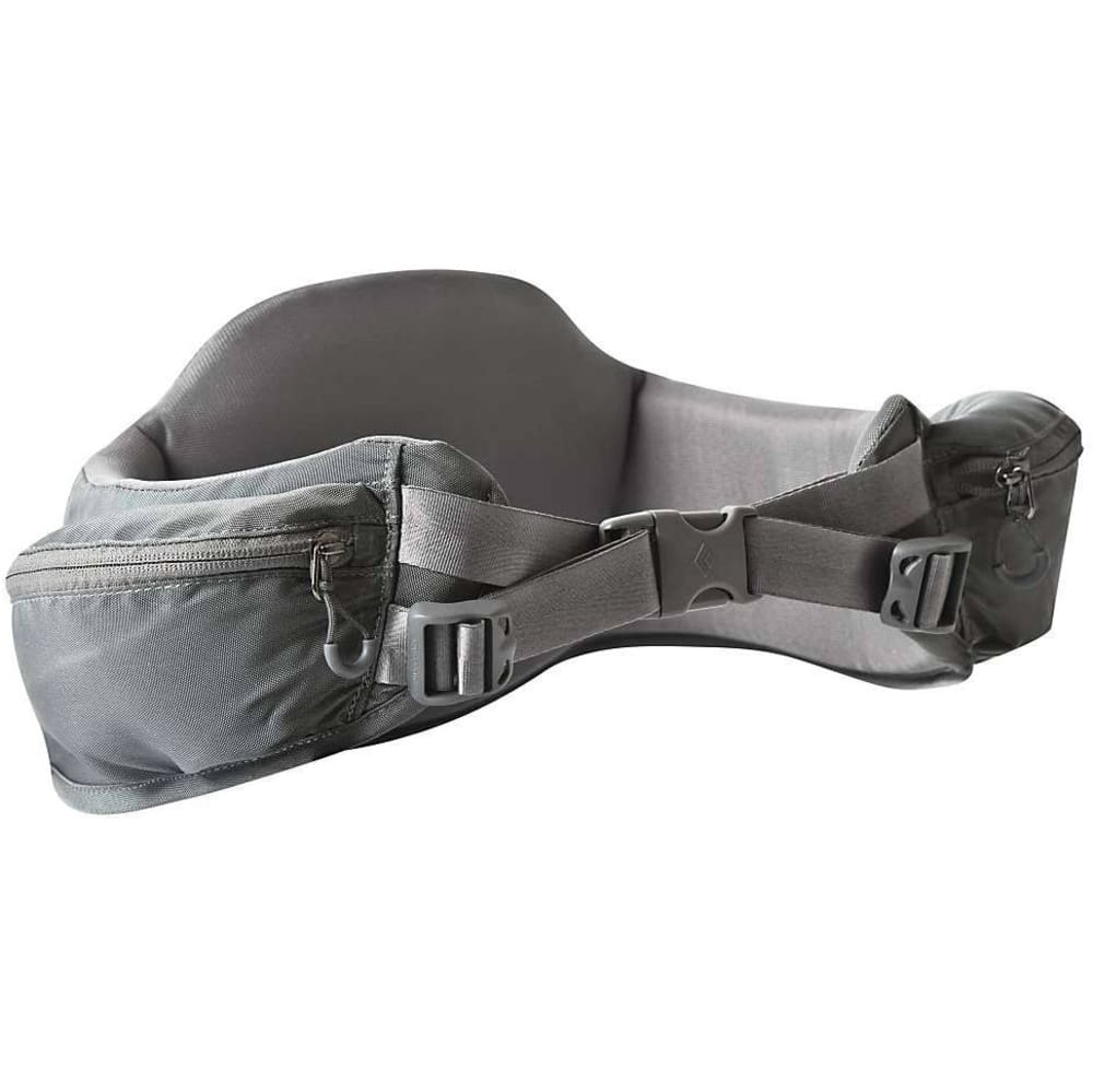 BLACK DIAMOND Access Hip Belt - BLACK