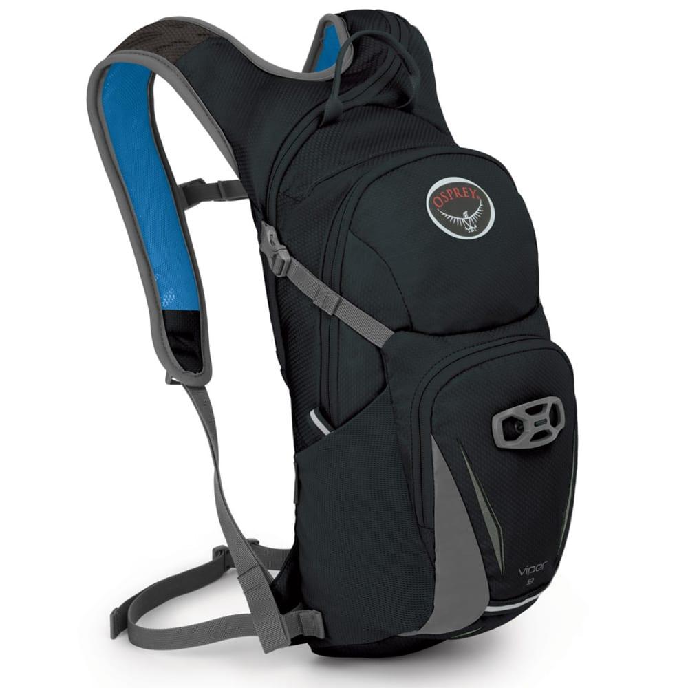 OSPREY Viper 9 Cycling Pack - BLACK