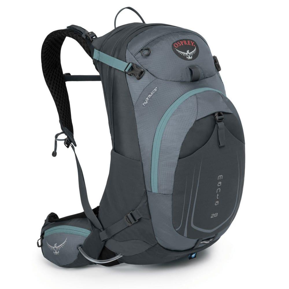 OSPREY Manta AG 28 Daypack - FOSSIL GRY