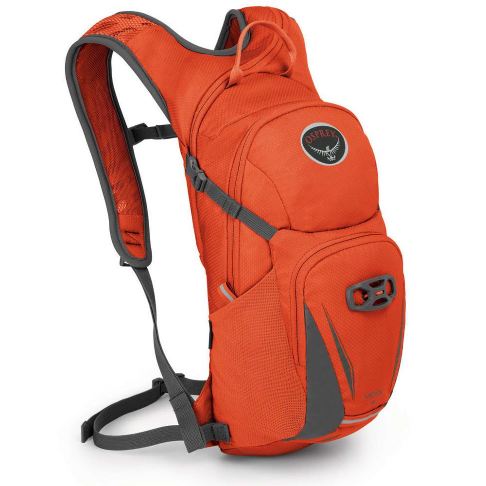 OSPREY Viper 9 Cycling Pack, Blaze Orange - BLAZE ORNG