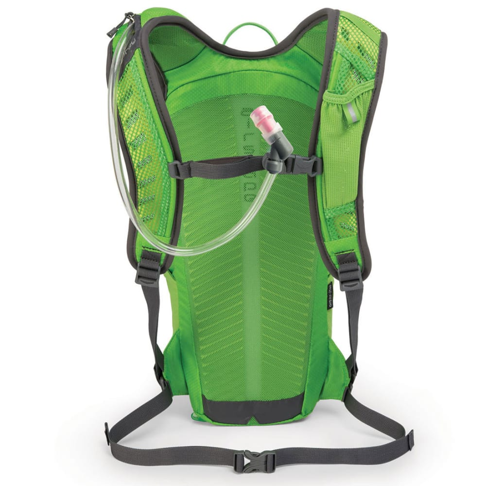 OSPREY Viper 9 Cycling Pack, Wasabi Green - WASABI GRN