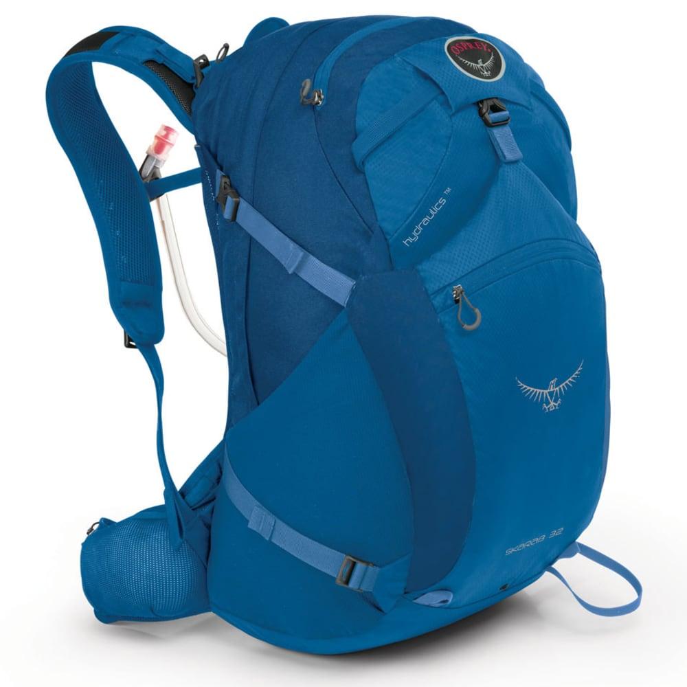 OSPREY Skarab 32 Hydration Pack - BASIN BLUE
