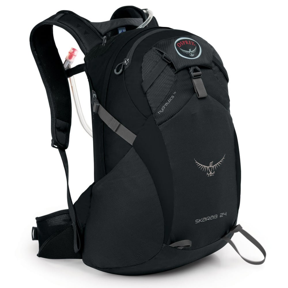OSPREY Skarab 24 Pack - CARBN GREY