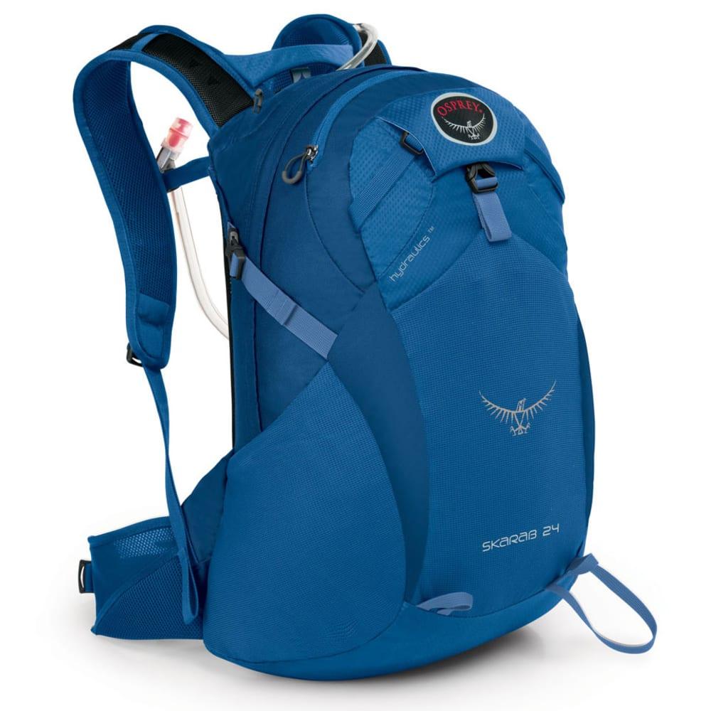OSPREY Skarab 24 Hydration Pack - BASIN BLUE