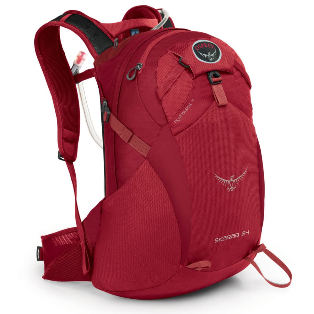 OSPREY Skarab 24 Pack - INFRNO RED