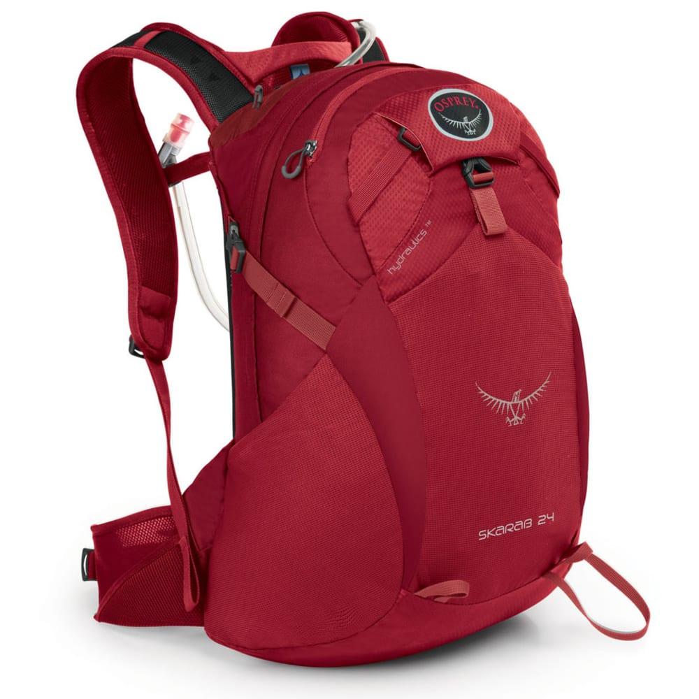 OSPREY Skarab 24 Hydration Pack - INFRNO RED