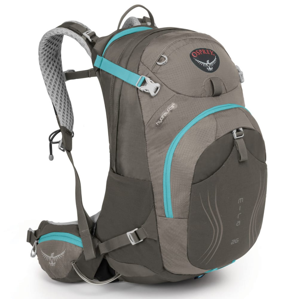 OSPREY Women's Mira AG 26 Pack - MISTY GREY