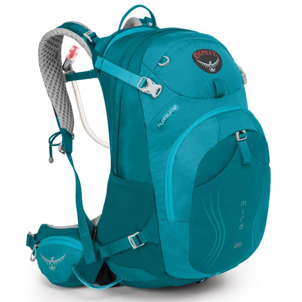 OSPREY Women's Mira AG 26 Hydration Pack - BONDI BLUE
