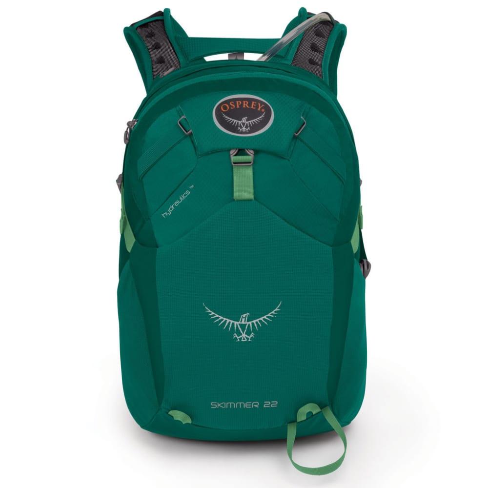 OSPREY Women's Skimmer 22 Pack, Jade Green - JADE GREEN