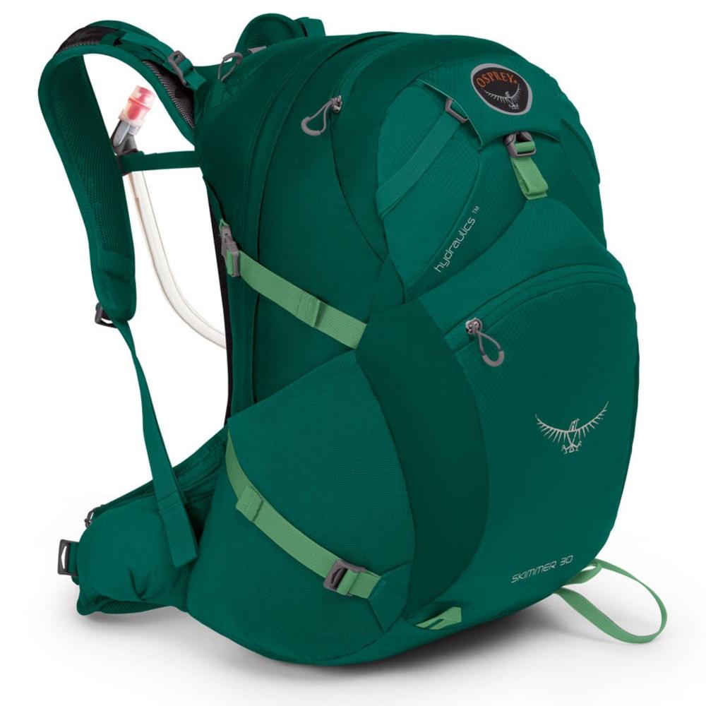 OSPREY Women's Skimmer 30 Hiking Pack - JADE GREEN