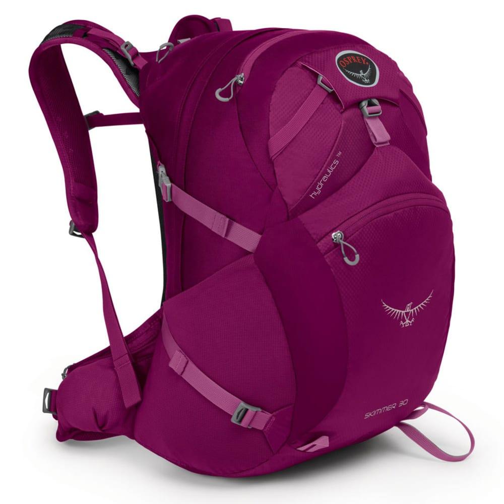 OSPREY Women's Skimmer 30 Hiking Pack - PLUME PRPL