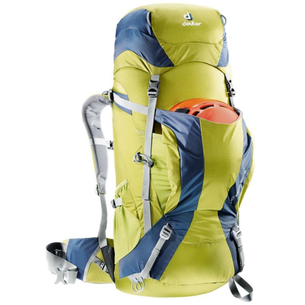 DEUTER ACT Zero 50+15 Backpack - MOSS/MDNIT