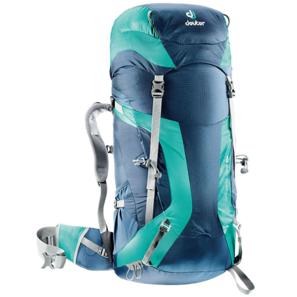 DEUTER ACT Zero 45+15 SL Backpack  - MDNIT/MINT