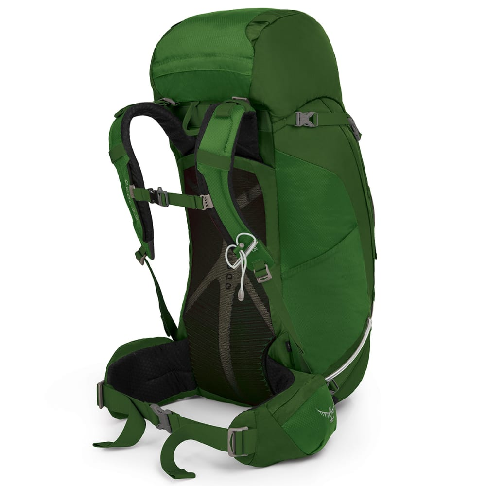 OSPREY Kestrel 48 Pack - JUNGLE GRN