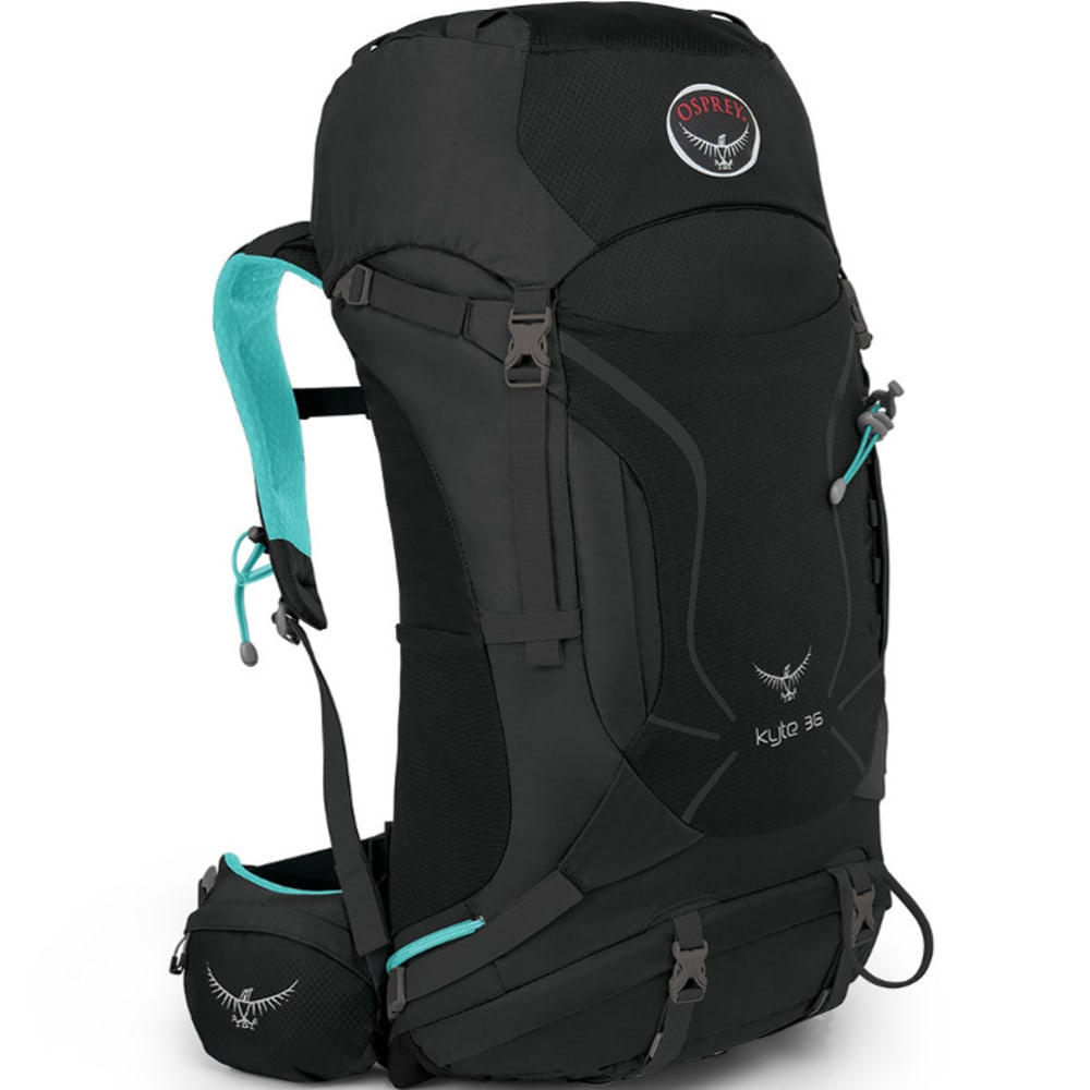 OSPREY Women's Kyte 36 Backpack - GREY ORCHD