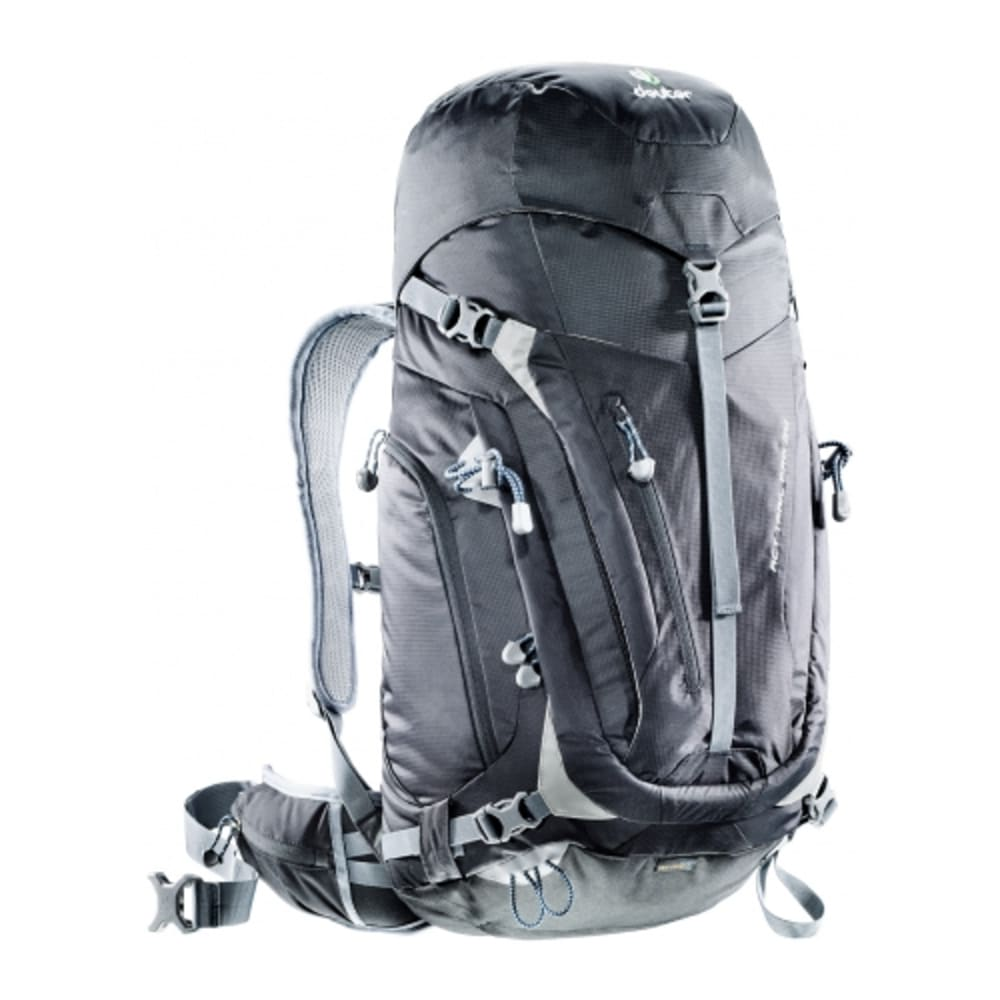 DEUTER Act Trail Pro 34 Backpack - BLACK