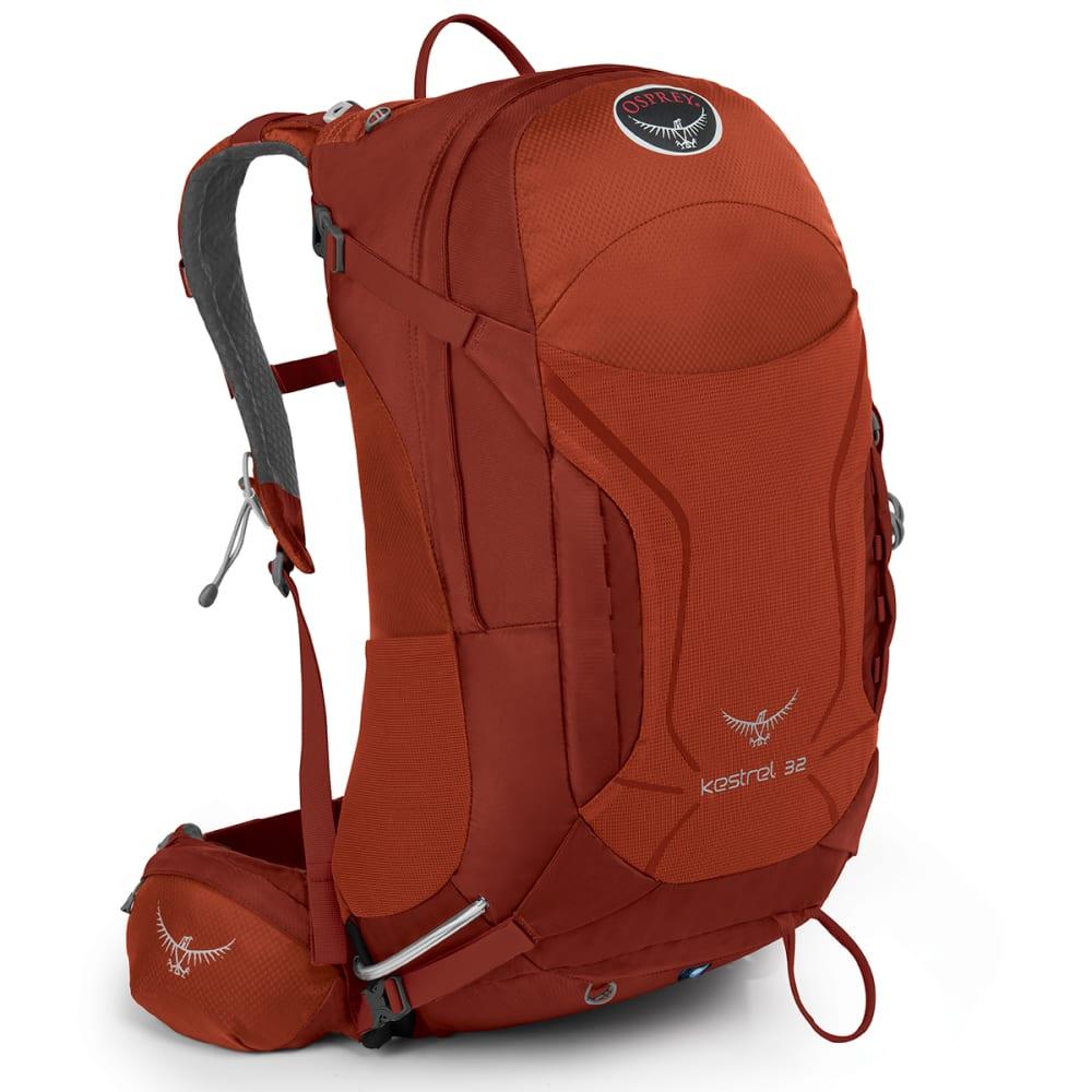 OSPREY Kestrel 32 Daypack, Dragon Red - DRAGON RED