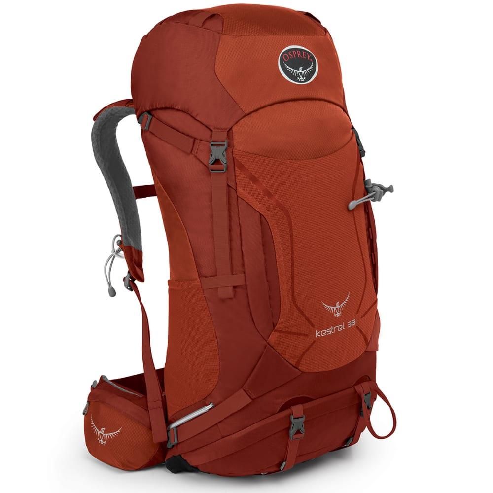 OSPREY Kestrel 38 Pack - DRAGON RED