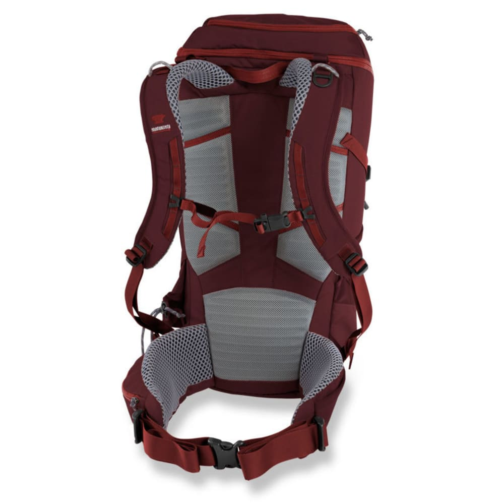 MOUNTAINSMITH Women's Mayhem 35 WSD Pack - HUCKLEBERRY