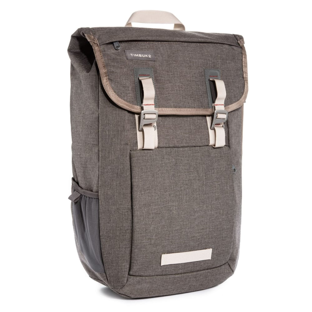 TIMBUK2 Leader Backpack - SILVER