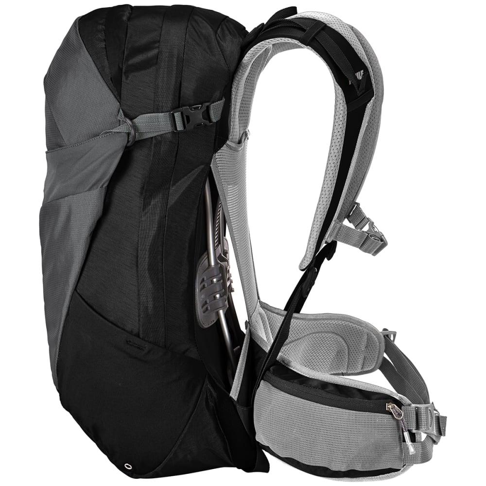 THULE Men's Capstone 32L Hiking Pack - BLACK/DARK SHADOW