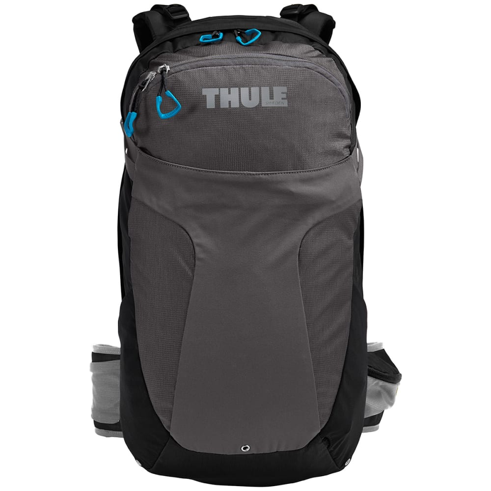 THULE Men's Capstone 22L Hiking Pack, M/L - BLACK/DARK SHADOW