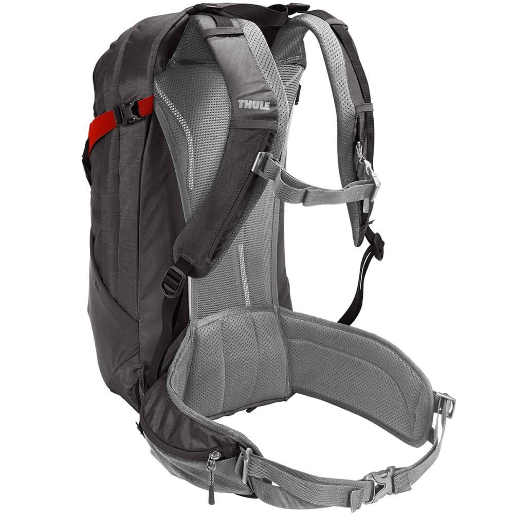 THULE Men's Capstone 22L Hiking Pack, M/L - DARK SHADOW/ ROARANG