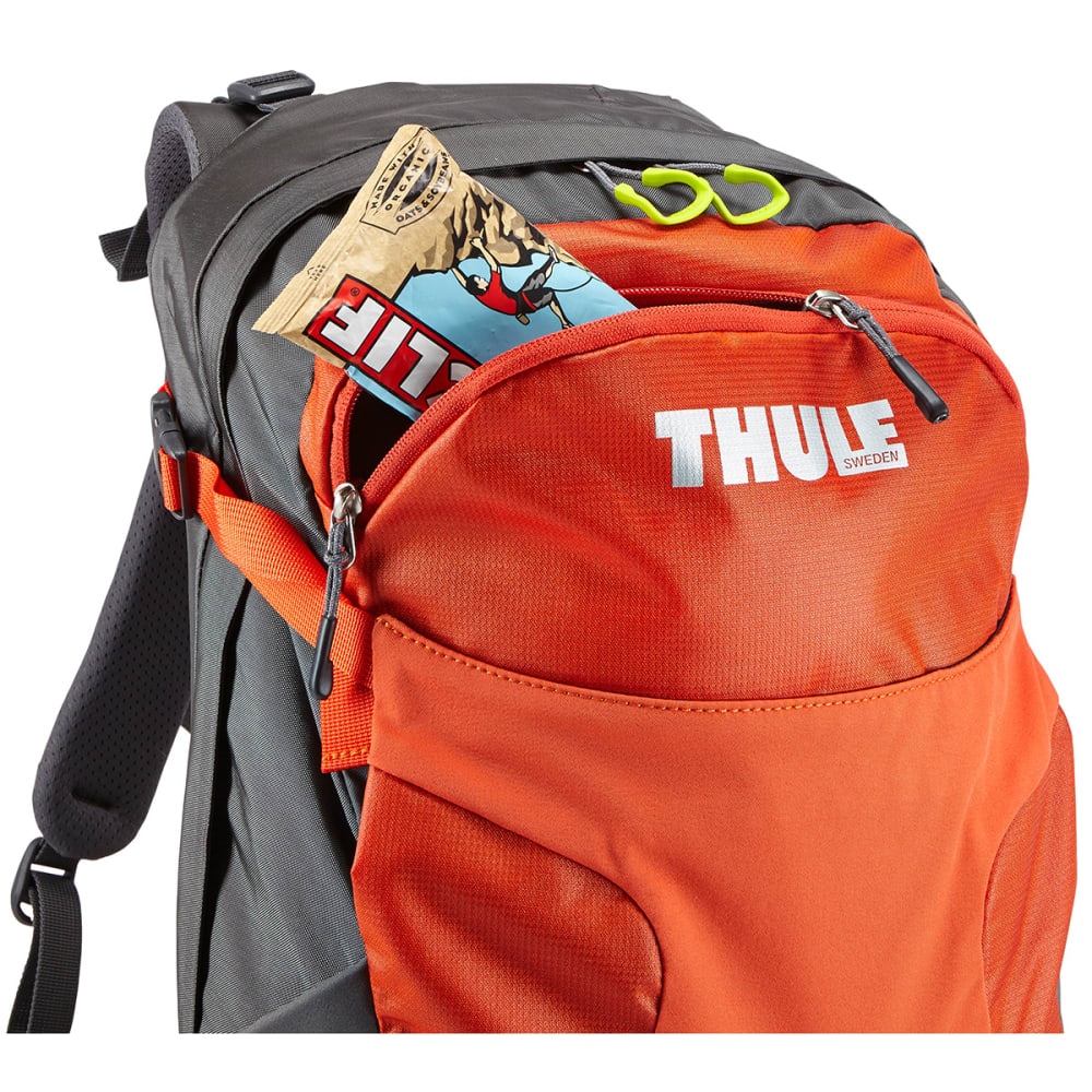 THULE Men's Capstone 22L Hiking Pack, M/L - DARK SHADOW/ ROARANG