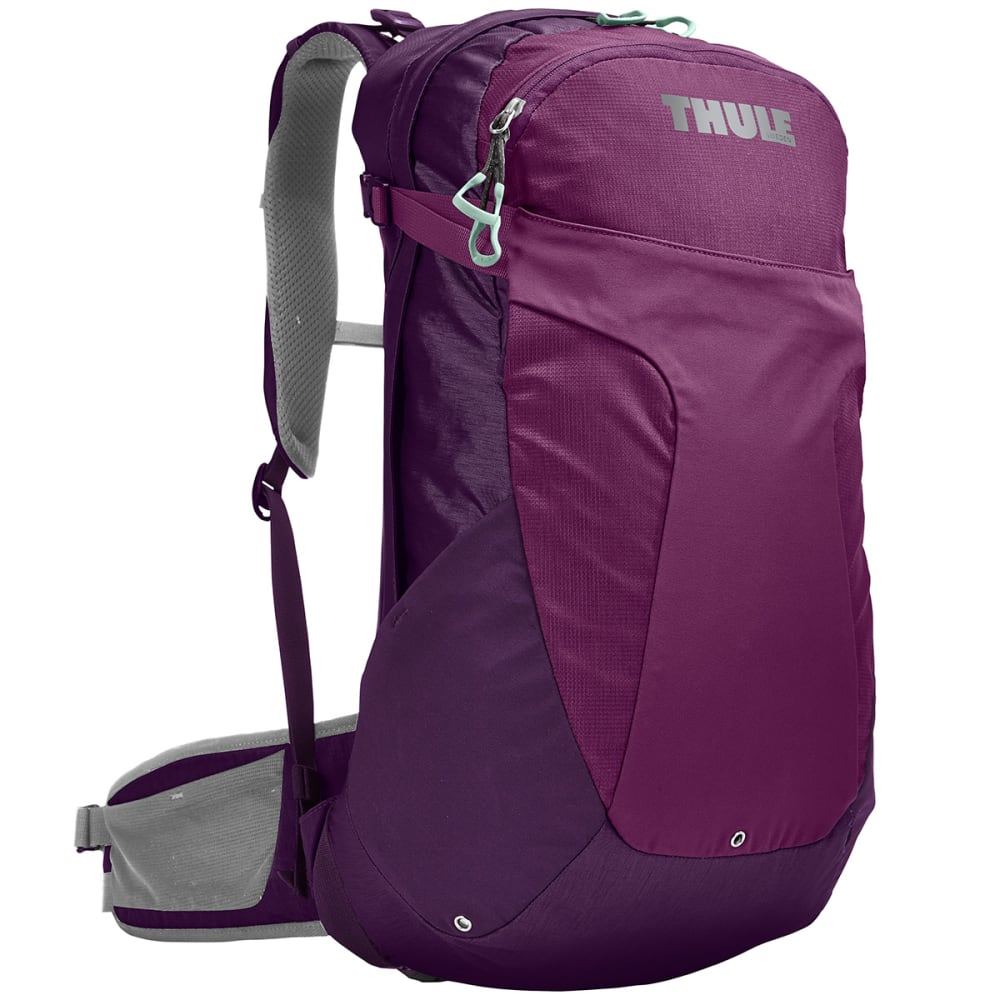 THULE Women's Capstone 22L Hiking Pack, S/M - CROWN JEWEL/ POTION